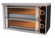 COMP 44 - Pizzaofen Compact - Gastroqualität