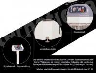 GAM Spiralteigknetmaschine SP100