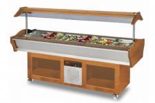 GGG Gastro Buffet Salatbar SB-C GN 220