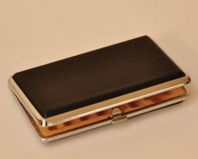 E-Zigarette Case, E-cigarette Metall Box, cigaretten Box - Vorschau 1