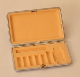 E-Zigarette Case, E-cigarette Metall Box, cigaretten Box - Vorschau 2