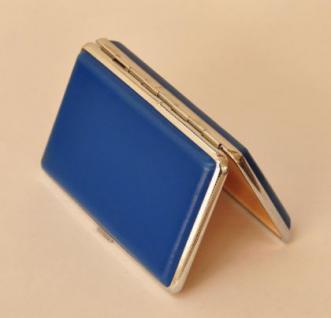 E-Zigarette Case, E-cigarette Metall Box, cigaretten Box - Vorschau 4