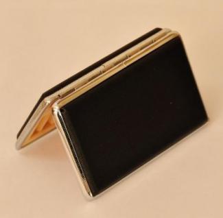 E-Zigarette Case, E-cigarette Metall Box, cigaretten Box - Vorschau 5