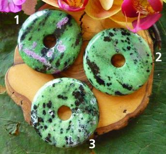 Zoisit/Rubin Donut 40 mm