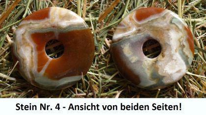 Sardonyx Donut 40 mm