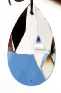 Feng Shui Pendel aus Glas
