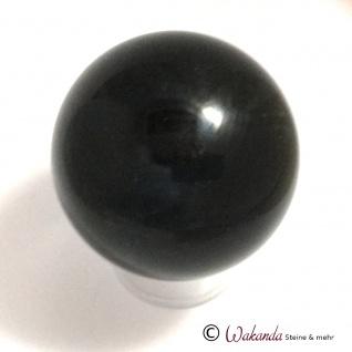 Kugel Obsidian 6 cm