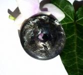 Donut Muskovit Glimmer, 40 mm