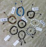 Shamballa-Armband, Modeschmuck