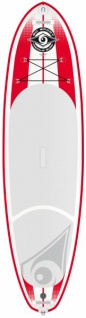 Bic Sport SUP Board SUP Air 10.6 Stand up Paddling Board Wassersport B-Ware