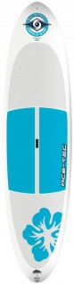 Bic Sports SUP Board Ace-Tec 10.6 Wahine Stand Up Paddle Joga Fitness Board