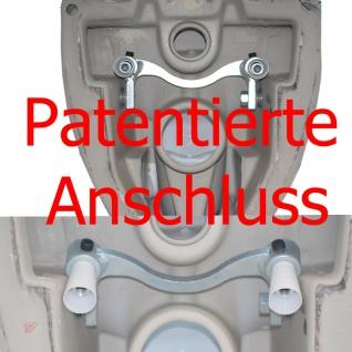 Bien THOR NANO Anti-Bakteriell ANti-Kalk Hänge Dusch Wc Taharet Bidet Taharat Intimdusche mit Soft-Close Deckel - Vorschau 2