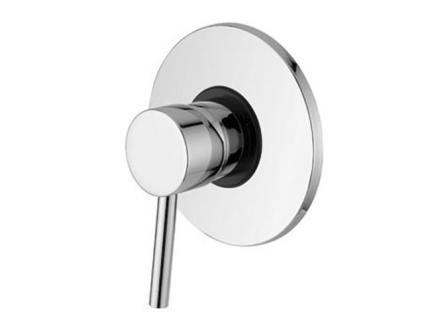 Design Rund Unterputz Armatur & UP-BOX Bad Dusche Badewanne NEU Taharet Wc Bide