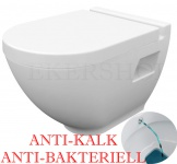 Spülrandloses Hänge Dusch Wc Taharet Bidet Intimdusche Bien NANO No-Rim Anti bakteriell Anti Kalk