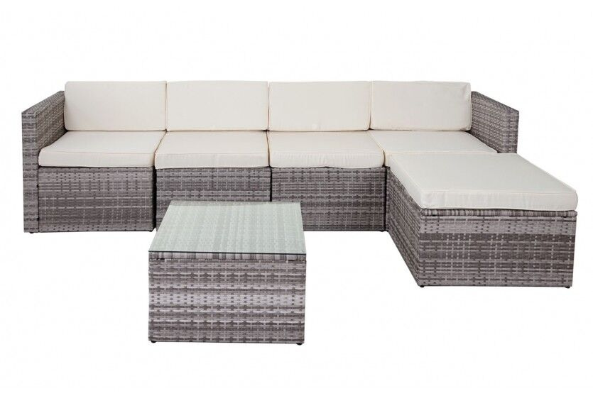 Lounge Sofa Couch Outdoor