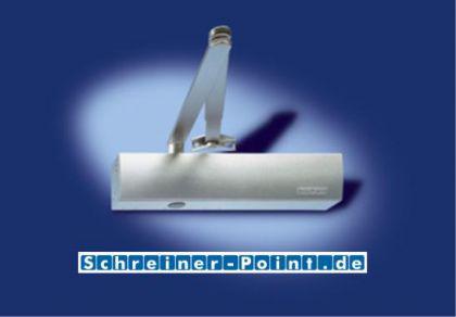 TS 4000 Obentürschließer mit Scherengestänge GEZE TS 4000