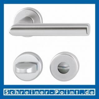 Hoppe Amsterdam Aluminium Rosettengarnitur F1 Natur 1400/42KV/42KVS, 3389293, 1773603, 3389314, 1773654, 3389322, 1773671, 3390454 - Vorschau 3