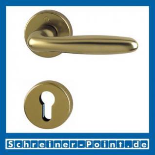 Hoppe Verona Aluminium Rosettengarnitur F4 Bronzefarben 1510/42KV/42KVS, 2963118, 6996524, 2963142, 2963169, 6996540, 2801864 - Vorschau 2