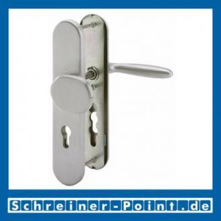 Schutzbeschlag Hoppe Verona F69 Edelstahl E86G/3331/3330/1800Z ES1 (SK2), 3328415, 3328423 - Vorschau 1