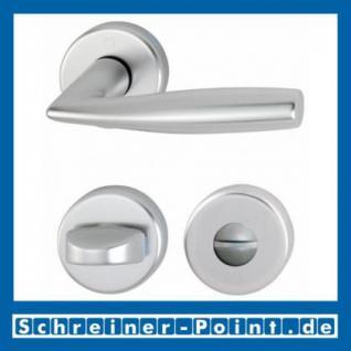Hoppe Vitoria Aluminium Rosettengarnitur F1 Natur 1515/42KV/42KVS, 2783230, 3039621, 2783310, 2783336, 3039648, 2784136 - Vorschau 3