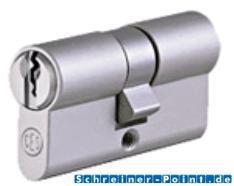 CES Profilzylinder 27,5 /31,5 N+G - Vorschau