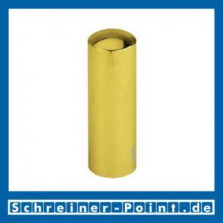 Hoppe Messing-Zierhülse (modern) poliert F71, (Satz 4 Stück) 6493837