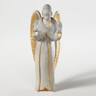 Engel stehend Bauer-Krippe 18 cm Krippenfigur Krippen Figur Weihnachten