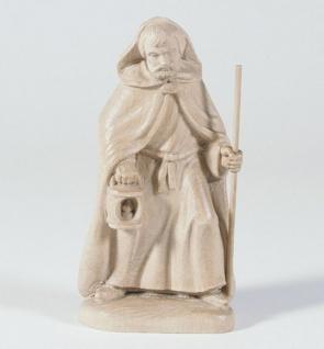 Krippenfigur Josef Tauern-Krippe 12 cm Krippen Figur Weihnachten - Vorschau