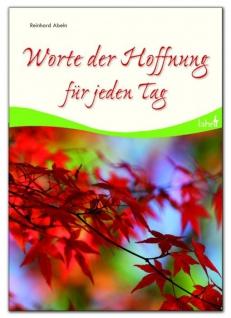 Worte der Hoffnung für jeden Tag, Momente Christliche Bücher