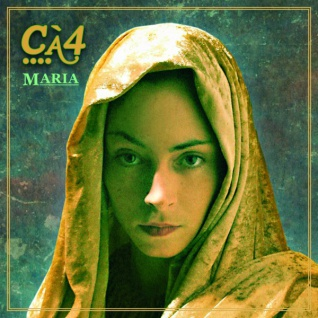 Maria, CD Aufnahme aus der Marienbasilika Kevelaer