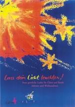 Lass dein Licht leuchten, Geistliche Lieder zum Advent Christliche Bücher