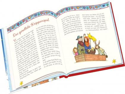 Weihnachtspost vom kleinen Engel Kinderbuch Vera Marquardt 32 Seiten Vorlesebuch