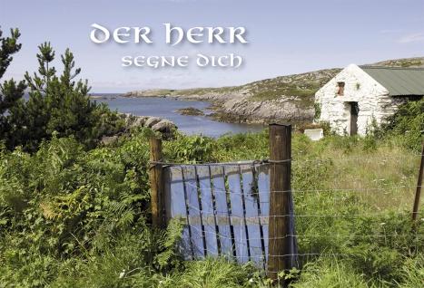 Irische Segenswünsche Der Günstig Kaufen Bei Yatego