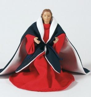 Krippenfigur Maria Heimat-Krippe 20 cm Krippen Figur Weihnachten