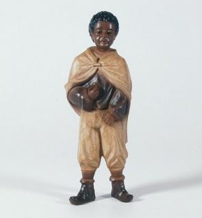 Treiber Helgard-Krippe 17 cm Krippen Figur Weihnachten