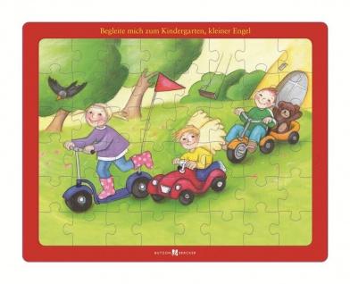 Puzzle Begleite mich zum Kindergarten... Christliche Bücher