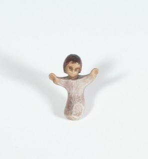 Gelenberg Krippe Jesukind 14 cm Krippen Figur Weihnachten - Vorschau