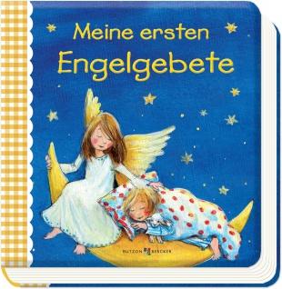 Mein ersten Engelgebete Kinderbuch Susanne Leontine Schmidt