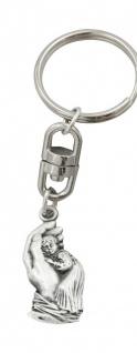 Schlüsselanhänger Beschützende Hand 7 cm Christlich