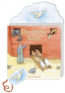 Die Arche Noah, Grosse Reise ins Alte Testament Christliche Bücher