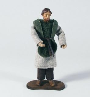 Krippenfigur Hirte Heimat-Krippe 20 cm Krippen Figur Weihnachten - Vorschau