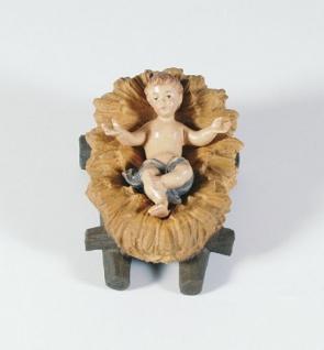 Krippenfigur Barren Mesner-Krippe 22 cm Krippen Figur Weihnachten