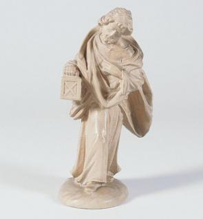 Krippenfigur Josef 15 cm Filser-Krippe Holz geschnitzt Krippen Figur