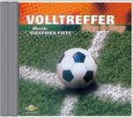 CD Volltreffer, 15 Lieder und Texte Christliche Musik