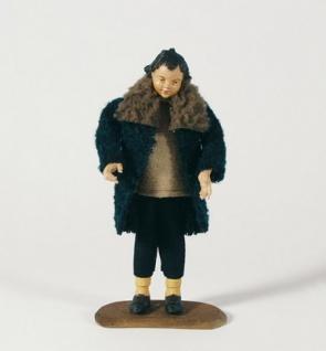 Krippenfigur Junge Heimat-Krippe 30 cm Krippen Figur Weihnachten