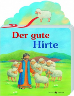 Der gute Hirte, kindgerechte Gleichnisse der Bibel Christliche Bücher
