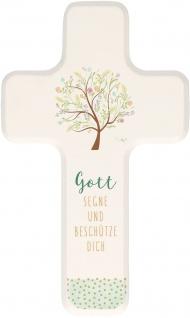 Kinder Erstkommunion Holzkreuz Gottes Segen Kommunion Kreuz Buchenholz