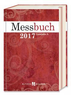 Messbuch 2017, Das ganze Kirchenjahr in einem Buch - Vorschau