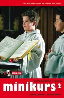 minikurs 2, Gruppenstunden für 11- bis 14-jährige Christliche Bücher