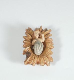 Krippenfigur Barren Filser-Krippe Holz geschnitzt Krippen Figur Weihnachten